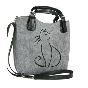 ce5f4686a14 Plstěné kabelky Archivy - Luxusní italské kabelky
